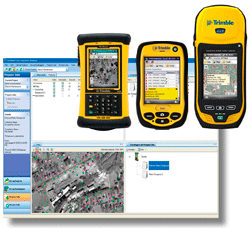 Trimble Field Inspector Solution