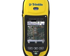GeoExplorer 6000 Series Handhelds