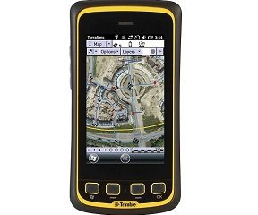 Juno 5 Series Handheld