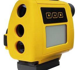 LaserAce 1000 Rangefinder