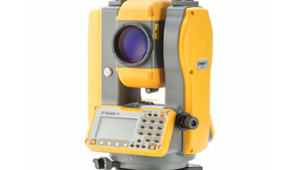Trimble M1 DR Total Station