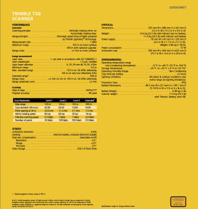 TX8-technical-specs