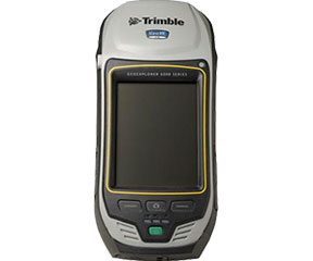 Trimble GeoExplorer GNSS Surveying Systems