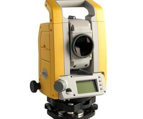 Trimble M3 Mechanical Total Station