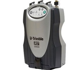 Trimble R7 GNSS Surveying Systems