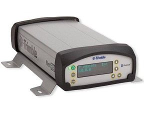NetR9 GNSS Reference Receiver
