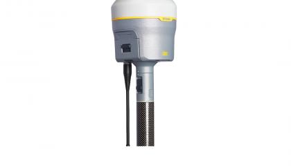 Trimble R12 GNSS System