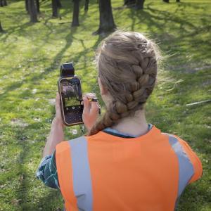Nomad5 Camera GIS 3168 580x580