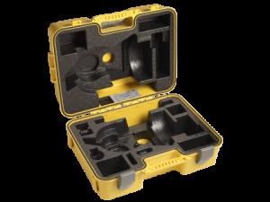 hqu97000 - c3 c5 instrument case