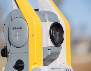 trimble c3 close-up